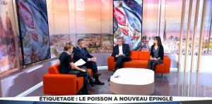 Bénédicte Le Chatelier dans LCI et Vous - 15/11/16 - 52