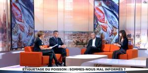 Bénédicte Le Chatelier dans LCI et Vous - 15/11/16 - 53
