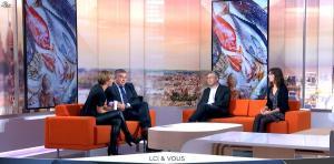 Bénédicte Le Chatelier dans LCI et Vous - 15/11/16 - 56