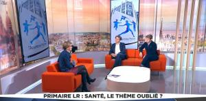 Bénédicte Le Chatelier dans LCI et Vous - 17/11/16 - 07