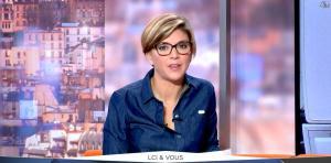 Bénédicte Le Chatelier dans LCI et Vous - 17/11/16 - 08