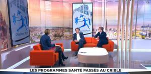 Bénédicte Le Chatelier dans LCI et Vous - 17/11/16 - 09