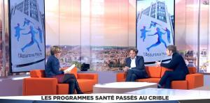 Bénédicte Le Chatelier dans LCI et Vous - 17/11/16 - 10