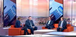 Bénédicte Le Chatelier dans LCI et Vous - 17/11/16 - 11