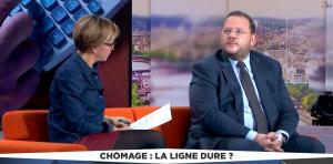 Bénédicte Le Chatelier dans LCI et Vous - 17/11/16 - 12