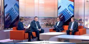 Bénédicte Le Chatelier dans LCI et Vous - 17/11/16 - 14