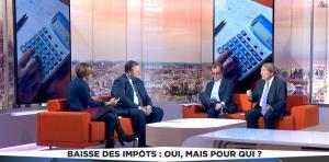 Bénédicte Le Chatelier dans LCI et Vous - 17/11/16 - 16