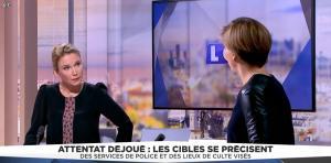 Benedicte Le Chatelier dans LCI et Vous - 24/11/16 - 10