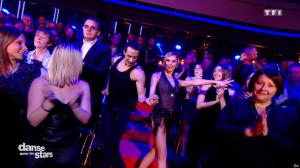 Camille Lou dans Danse avec les Stars - 05/11/16 - 02