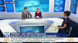 Candice Mahout dans le Midi-15h - 04/01/17 - 01