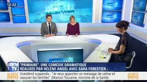 Candice Mahout dans le Midi-15h - 04/01/17 - 02