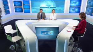 Candice Mahout dans le Midi-15h - 05/12/16 - 03