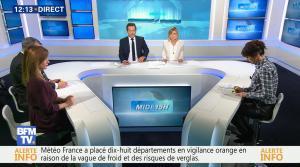 Candice Mahout dans le Midi 15h - 06/01/17 - 01
