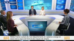 Candice Mahout dans le Midi 15h - 06/01/17 - 02