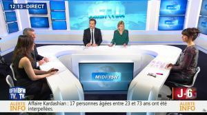 Candice Mahout dans le Midi-15h - 09/01/17 - 01