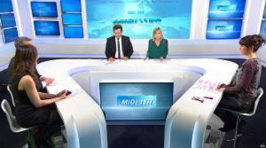 Candice Mahout dans le Midi-15h - 09/01/17 - 03