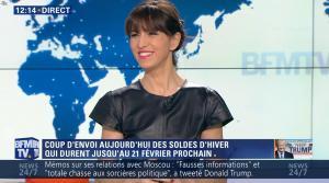 Candice Mahout dans le Midi 15h - 11/01/17 - 01