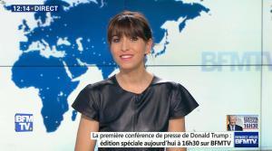 Candice Mahout dans le Midi-15h - 11/01/17 - 02