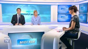 Candice Mahout dans le Midi-15h - 11/01/17 - 04