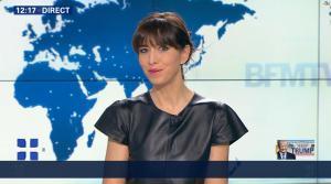 Candice Mahout dans le Midi-15h - 11/01/17 - 05