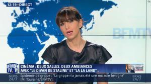 Candice Mahout dans le Midi 15h - 11/01/17 - 06