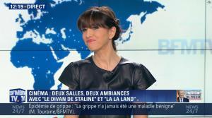 Candice Mahout dans le Midi-15h - 11/01/17 - 07