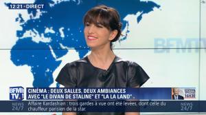 Candice Mahout dans le Midi-15h - 11/01/17 - 08