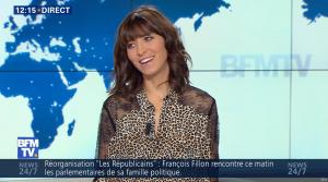 Candice Mahout dans le Midi 15h - 29/11/16 - 03