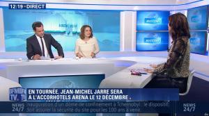 Candice Mahout dans le Midi-15h - 29/11/16 - 05