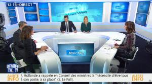 Candice Mahout dans le Midi 15h - 30/11/16 - 01