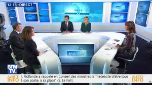Candice Mahout dans le Midi 15h - 30/11/16 - 02