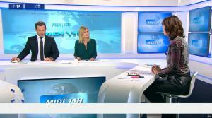 Candice Mahout dans le Midi 15h - 30/11/16 - 04