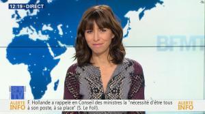 Candice Mahout dans le Midi-15h - 30/11/16 - 05