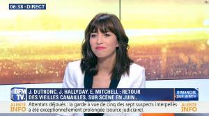 Candice Mahout dans Premiere Edition - 24/11/16 - 01