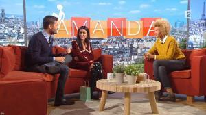 Jenifer Bartoli dans Amanda - 09/11/16 - 10