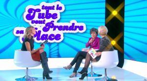 Laurence Ferrari dans le Tube - 14/01/17 - 237