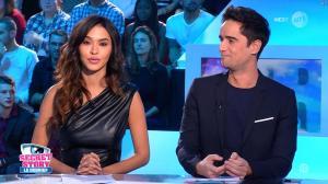 Leïla Ben Khalifa dans Secret Story le Debrief - 01/11/16 - 05