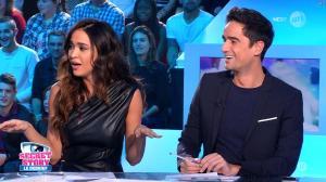Leïla Ben Khalifa dans Secret Story le Debrief - 01/11/16 - 06