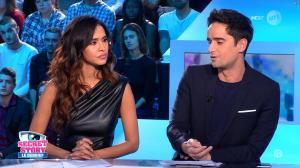 Leïla Ben Khalifa dans Secret Story le Debrief - 01/11/16 - 08