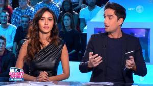 Leïla Ben Khalifa dans Secret Story le Debrief - 01/11/16 - 10