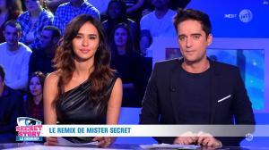 Leïla Ben Khalifa dans Secret Story le Debrief - 01/11/16 - 11