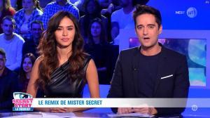 Leïla Ben Khalifa dans Secret Story le Debrief - 01/11/16 - 12