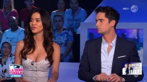 Leïla Ben Khalifa dans Secret Story le Debrief - 10/11/16 - 01