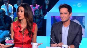 Leïla Ben Khalifa dans Secret Story, le Débrief - 26/09/16 - 03