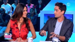 Leïla Ben Khalifa dans Secret Story, le Débrief - 26/09/16 - 04