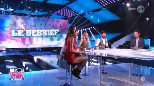Leïla Ben Khalifa dans Secret Story, le Débrief - 26/09/16 - 07