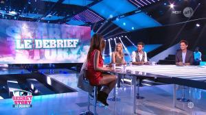 Leïla Ben Khalifa dans Secret Story, le Débrief - 26/09/16 - 08