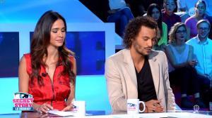 Leïla Ben Khalifa dans Secret Story, le Débrief - 26/09/16 - 09