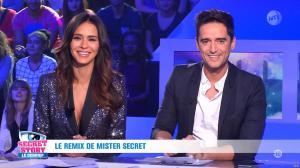 Leïla Ben Khalifa dans Secret Story le Debrief - 28/10/16 - 07