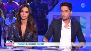 Leïla Ben Khalifa dans Secret Story, le Débrief - 28/10/16 - 08